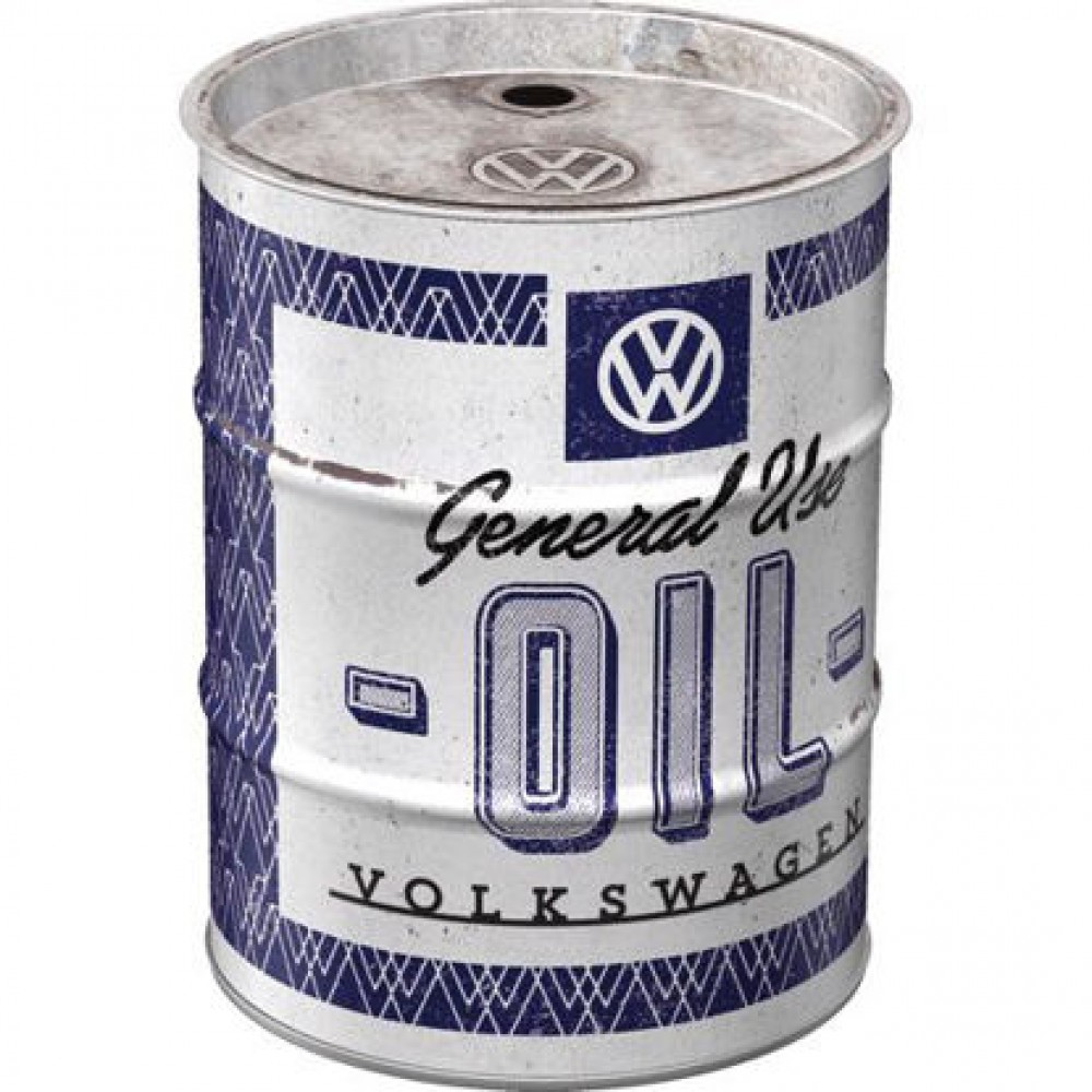 Pusculita VW - General Use Oil