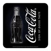 Suport pahar Coca-Cola - Sign Of Good Taste