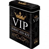Cutie plasturi VIP - First Aid Kit