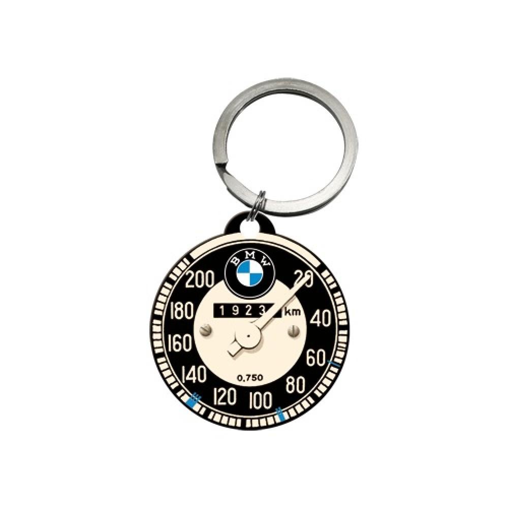 Breloc metalic - BMW
