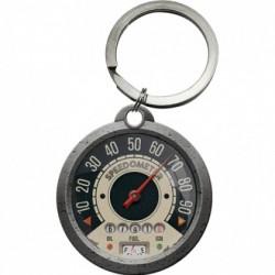 Breloc metalic - Tachometer