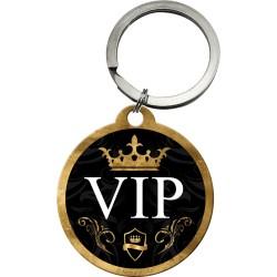 Breloc metalic - VIP Lounge