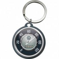 Breloc metalic - Volkswagen Tachometer