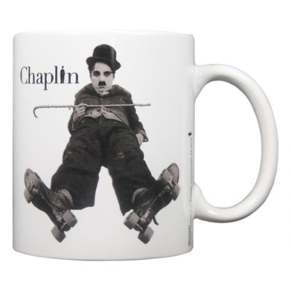 Cana - Charlie Chaplin