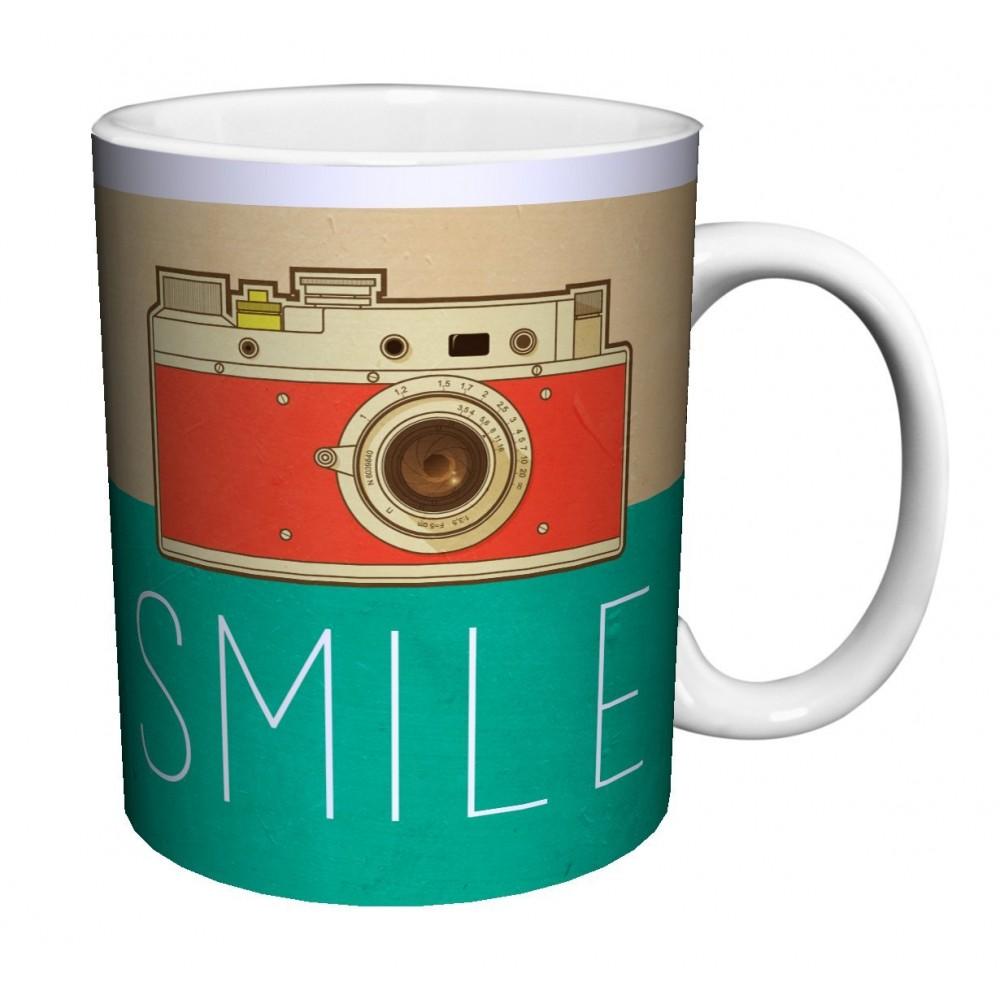 "Cana - ""Smile"" Camera"