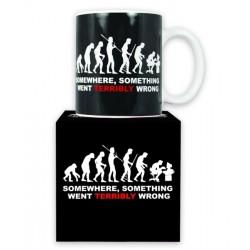 Cana - Evolutia speciei umane