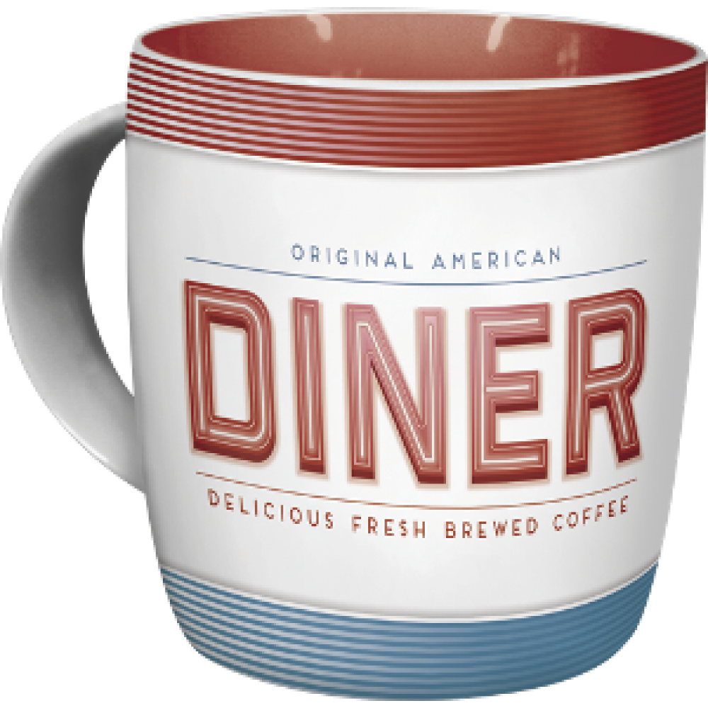 Cana - Diner
