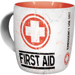 Cana - First Aid