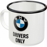 Cana emailata - BMW - Drivers Only