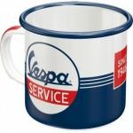 Cana emailata - Vespa Service