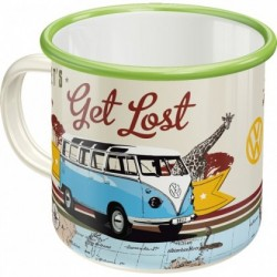 Cana emailata - Volkswagen - Let's Get Lost