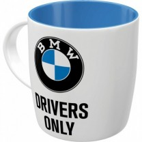 Cana - BMW - Drivers Only