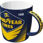 Cana - Goodyear Tires