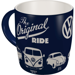 Cana - Volkswagen - The Original Ride