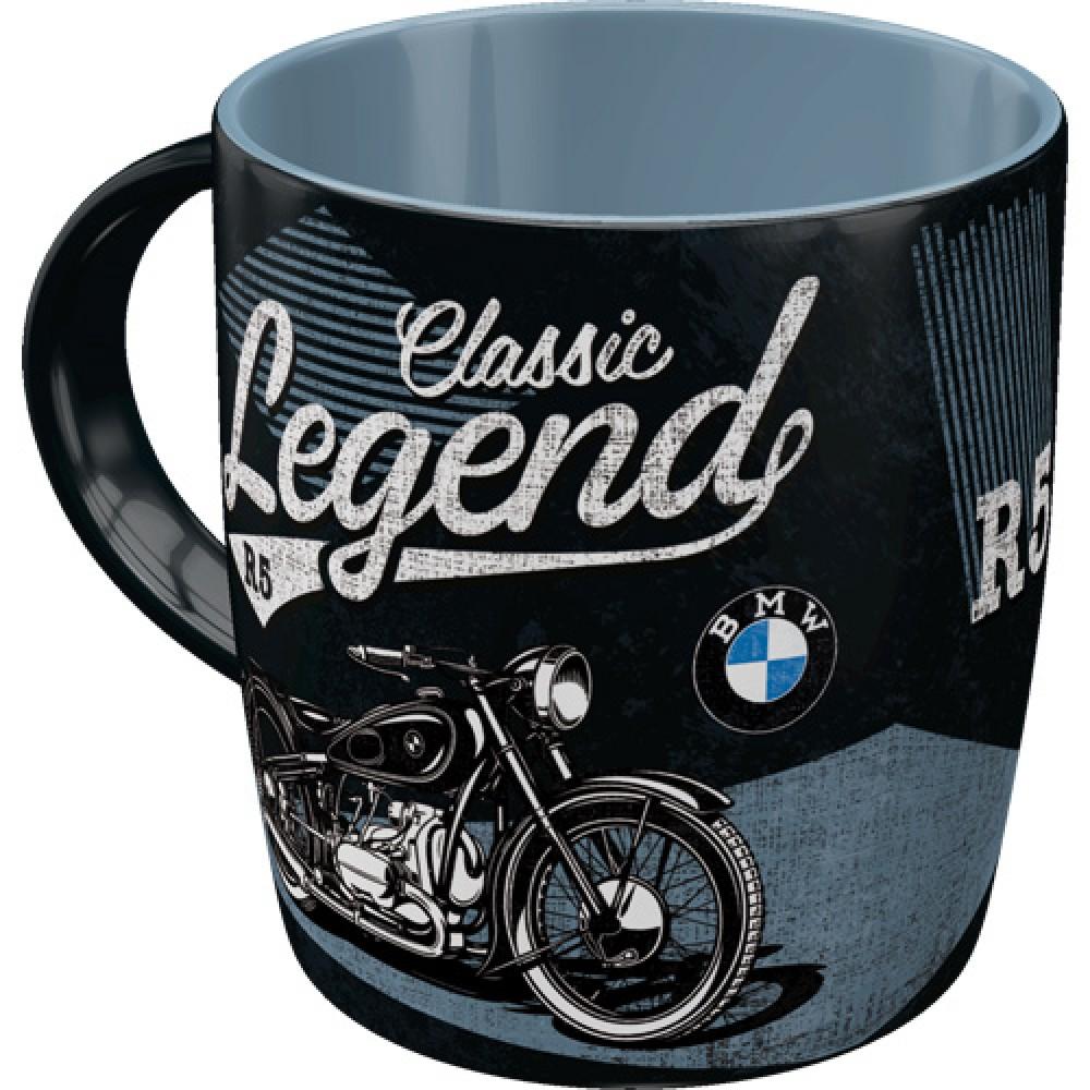 Cana BMW - Classic Legend