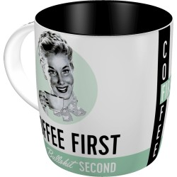 Cana - Coffee First