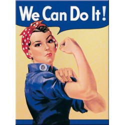 Magnet - We can do it !