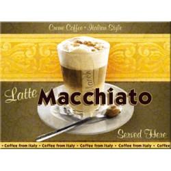Magnet - Latte Macchiato