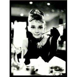 Magnet - Audrey Hepburn foto