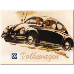 Magnet - Volkswagen