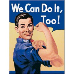 Magnet - We can do it, too !