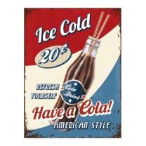 Magnet - Have a cola