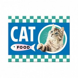 Magnet - Cat Food
