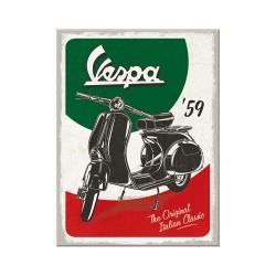 Magnet - Vespa - Anii 59 - The Italian Classic