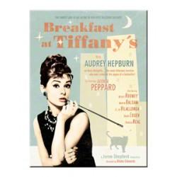 Magnet - Audrey Hepburn