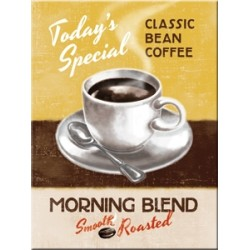Magnet - Morning Blend