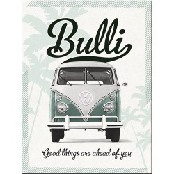 Magnet - VW Bulli - Good Things