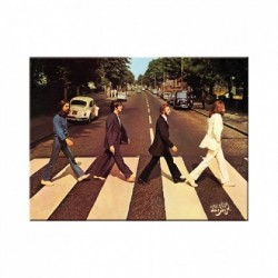 Magnet - The Beatles - Abbey Road