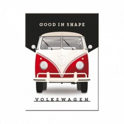 Magnet - Volkswagen Good in Shape