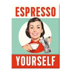 Magnet - Espresso Yourself