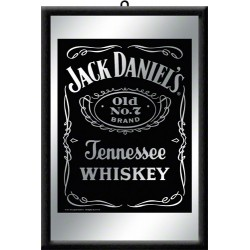 Oglinda decor - Jack Daniel's Black