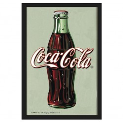 Oglinda decor - Coca Cola Bottle
