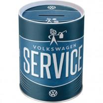 Pusculita metalica - VW Service