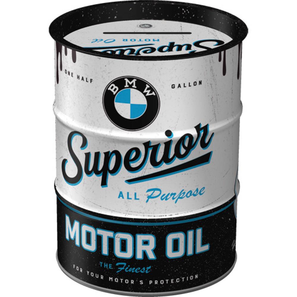 Pusculita metalica BMW - Superior Motor Oil