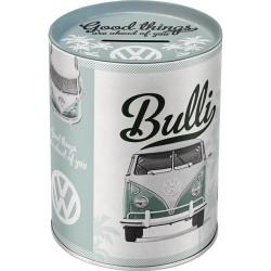 Pusculita metalica - Volkswagen Bulli