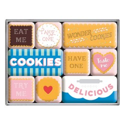 Set magneti - Wonder Cookies