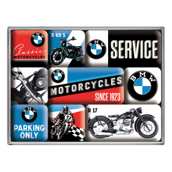 Set magneti - BMW Motorcycles