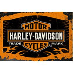 Harley D.