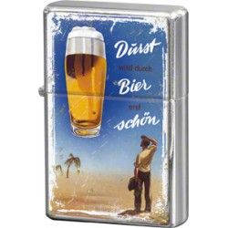 Bricheta metalica - Durst Beer