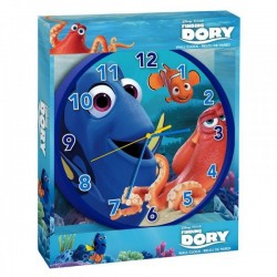Ceas Finding Dory 25 cm