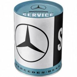 Pusculita metalica - Benz Service