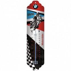 Termometru metalic - BMW Motorrader