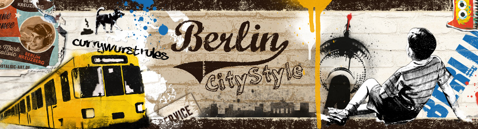 Colectia Berling City Style