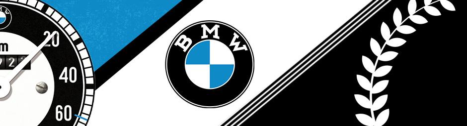 Colectia BMW