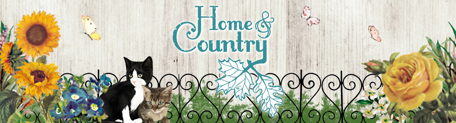 Colectia Home & Country