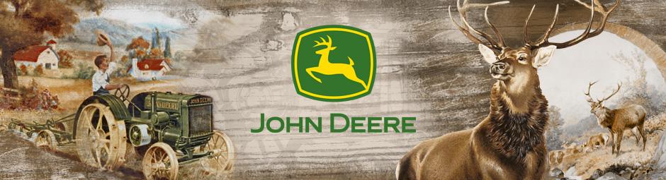 Colectia John Deere